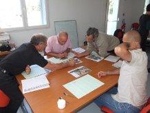 Centrale photovoltaïque villageoise : le projet avance dans Calendrier et actualités locales article