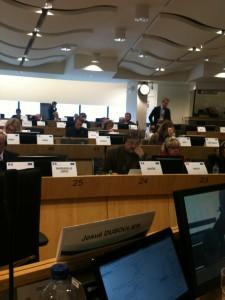 VOYAGE D'UN TRANSITIONNEUR TRIEVOIS  DANS LES INSTITUTIONS EUROPEENNES dans Actualites de Trieves Apres-Petrole img_2020-225x300